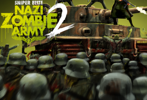 Sniper Elite: Nazi Zombie Army 2 Review