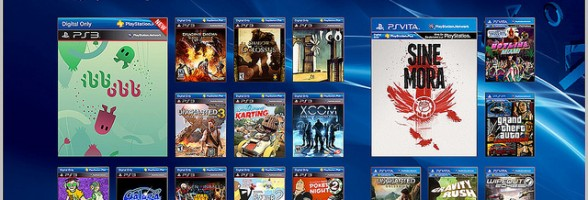 Resogun, Contrast and Ibb and Obb free on PS Plus this week