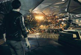 Quantum Break gameplay trailer to debut at VGX