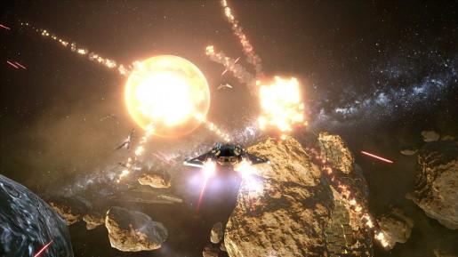 SWTOR Galactic Starfighter 01