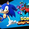 Free Sonic Lost World Demo For Wii U And 3DS Announced