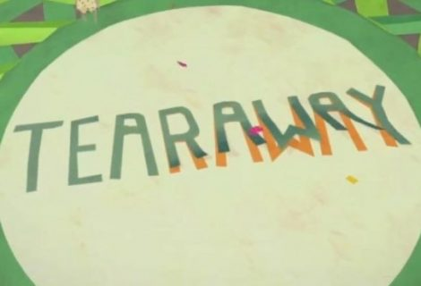 Tearaway Review