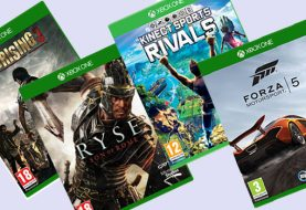 What Are The Best Selling Xbox One Games Worldwide?