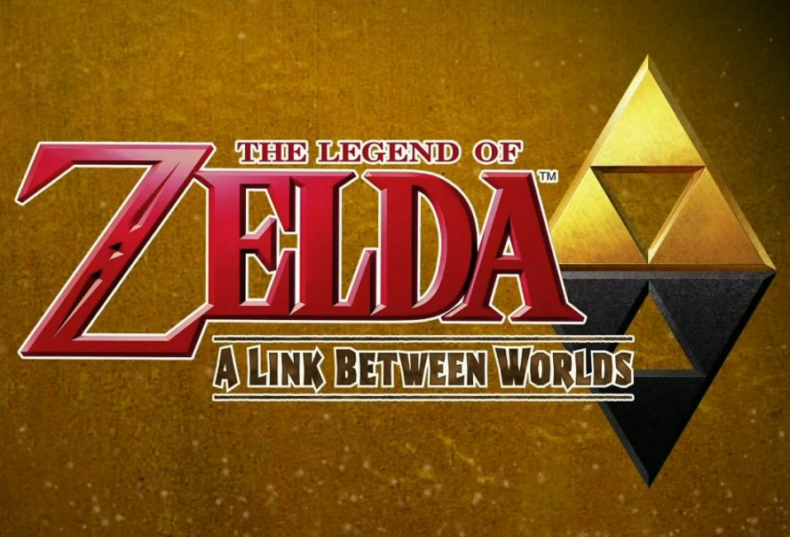 The Legend of Zelda: A Link Between Worlds (3DS) Review
