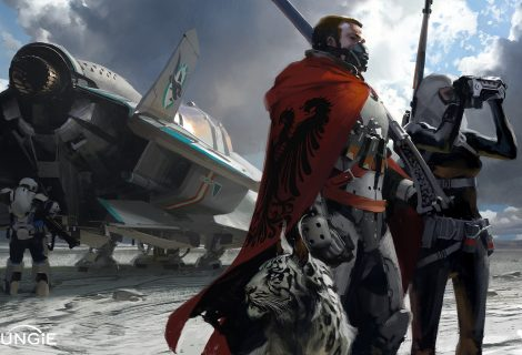 Bungie says Destiny servers need to have limits tested in beta