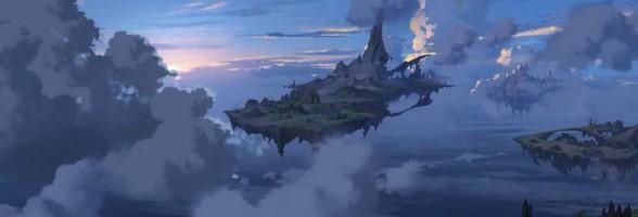 Granblue Fantasy revealed as Nobuo Uematsu's mobile 'blockbuster' JRPG