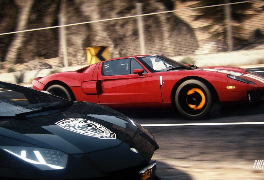 Need For Speed: Rivals Locked At 30FPS On PC