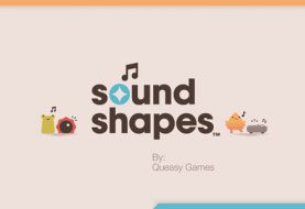 Sound Shapes (PS4) Review