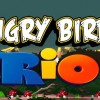 Angry Birds Rio receiving Rio 2 content for free