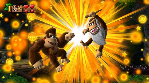 Donkey Kong Country Tropical Freeze Screenshot 3