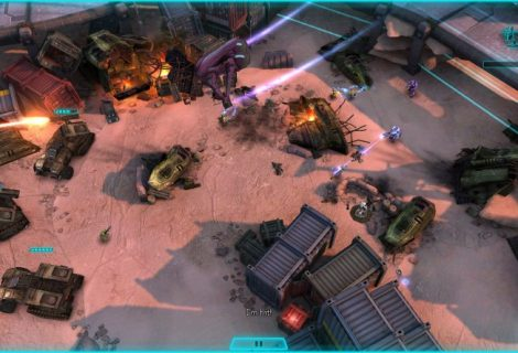 Halo: Spartan Assault (Xbox One) Review