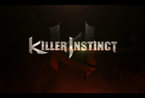E3 2016: General RAAM from Gears of War joins Killer Instinct