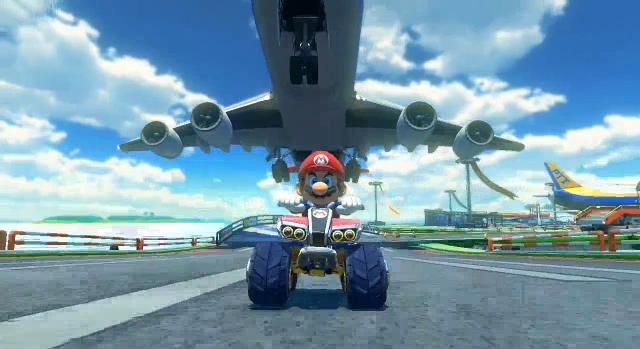 Rumor: Playable Mario Kart 8 Demo To Arrive Soon