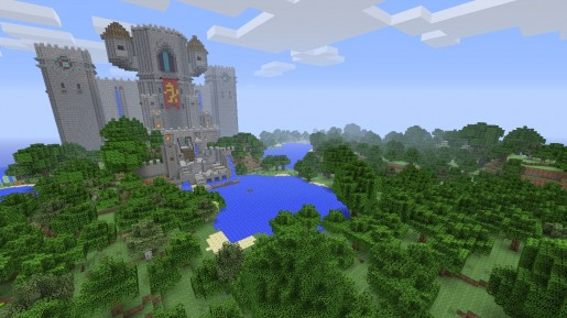 Minecraft Sales Pass 122 Million Copies