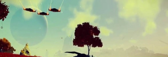 Free No Man's Sky 1.3 Update Releasing Later This Week