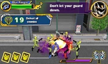 Power Rangers Megaforce (9)