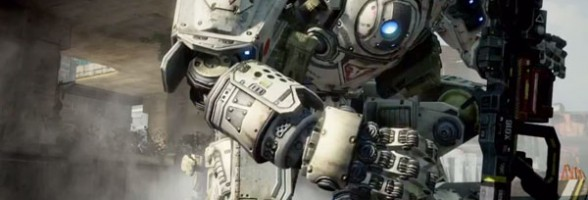 Titanfall Will Receive SmartGlass Features Post-Launch