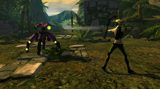 Young Justice Legacy (4)