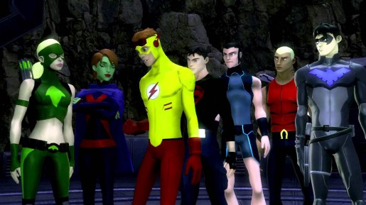 Young Justice Legacy (7)