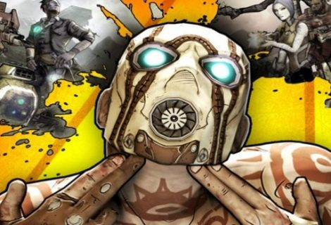 Borderlands 2 (PS Vita) Review