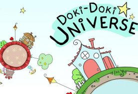 Doki-Doki Universe (PS3/PS4/Vita) Review