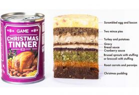 Will Gamers Eat Christmas Dinner In A Can?