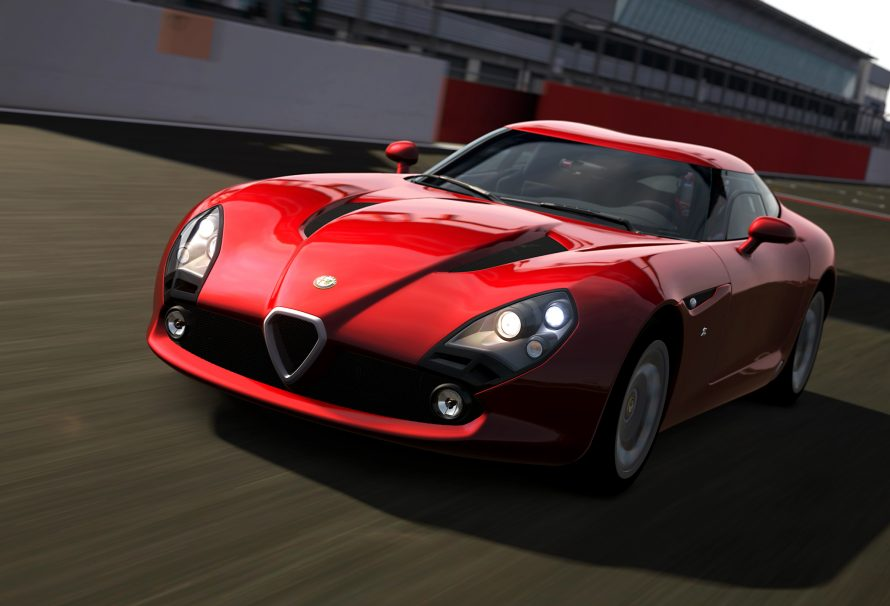 Is Gran Turismo 6 Selling Poorly Compared To Gran Turismo 5?