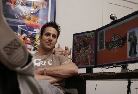 Naughty Dog Co-Founder Mocks Nintendo