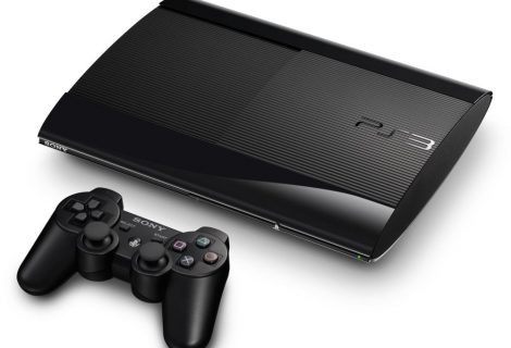 PS3 Production Ends In Japan Very Soon