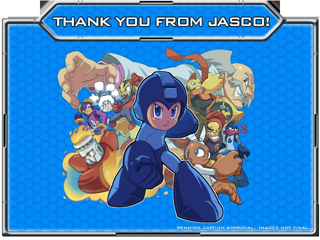 Mega Man The Board Game Kickstarter Is A Major Success