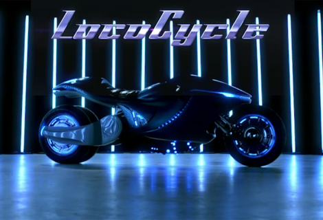 LocoCycle Review