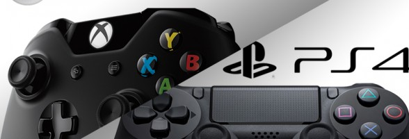 Xbox One and PlayStation 4 consoles beginning more readily available