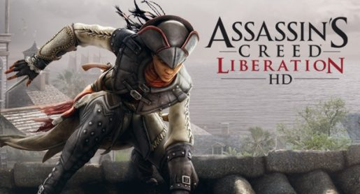 Assassins Creed Liberation HD (1)