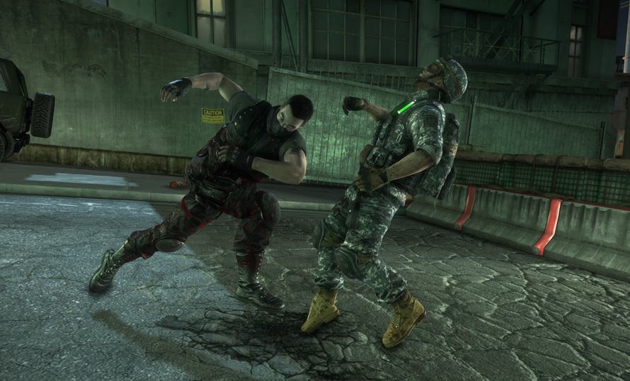 Dead Rising 3 'Operation Broken Eagle' Features No Co-op Gameplay