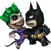 LittleBigPlanet DC Comics Costume Pack 2 Details Released