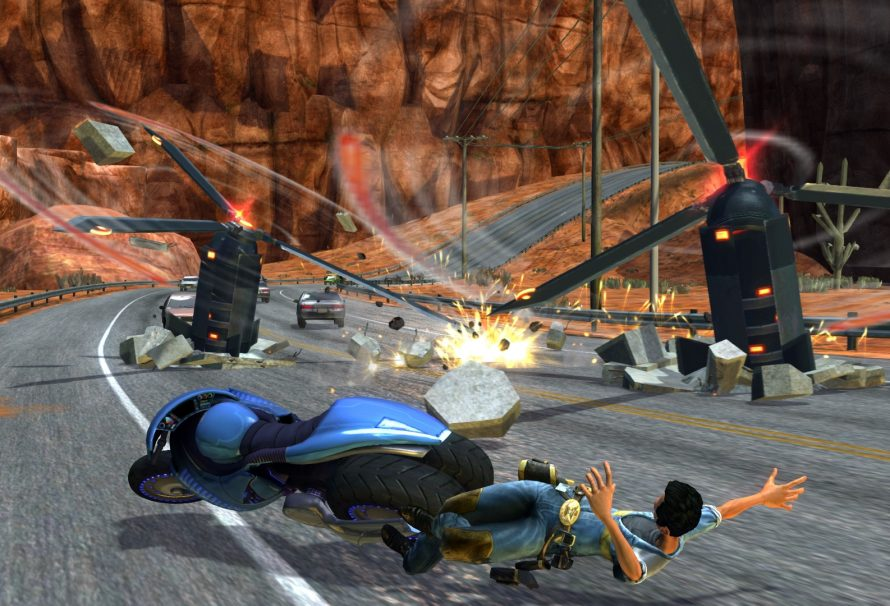 Lococycle Announced For Xbox 360 and PC