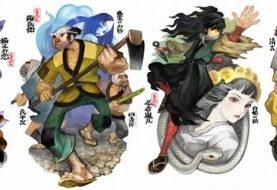 Muramasa Rebirth Receives Trailer For Second DLC Character Episode