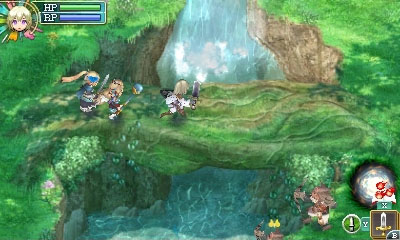 Rune Factory 4 Is No Longer Coming To Europe