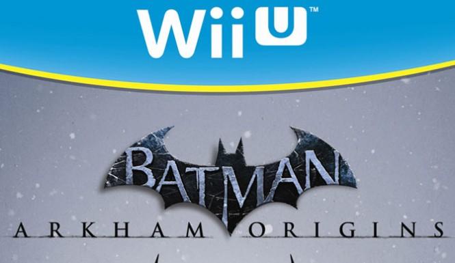 Batman: Arkham Origins DLC Cancelled For Wii U