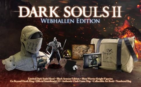 dark souls webhallen