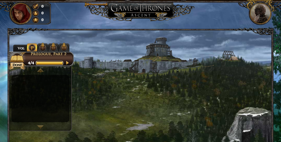 Game of Thrones: Ascent Set For Arrival On iOS And Android