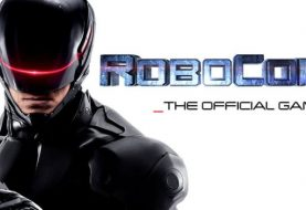 RoboCop 2014 Movie Gets Mobile Video Game