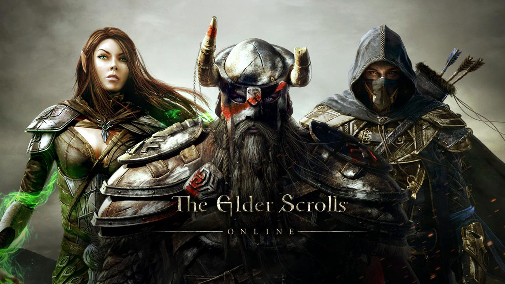 Découverte de la Beta de The Elder Scrolls Online par Steuf. Teso