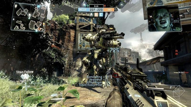 Rumor: Xbox 360 Developer For Titanfall Revealed