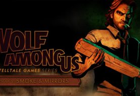 The Wolf Among Us: Episode 2 On Xbox 360 Has Season Pass Issues