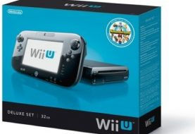 Get A Refurbished Wii U Deluxe From The Nintendo Store For Only $200
