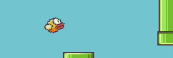 Flappy Bird Is Being Taken Down By Creator
