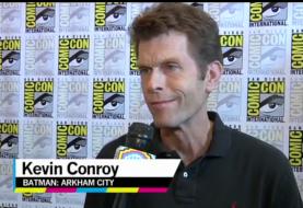 Kevin Conroy Hints of New Batman Game Again