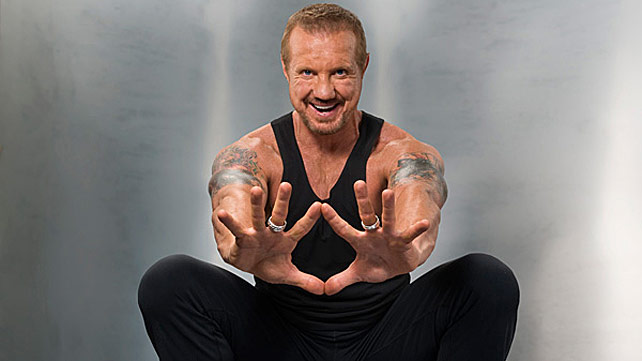 DDP Wants A Chance To Be In WWE 2K15