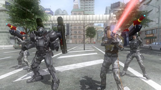 Earth Defense Force 2025 (3)